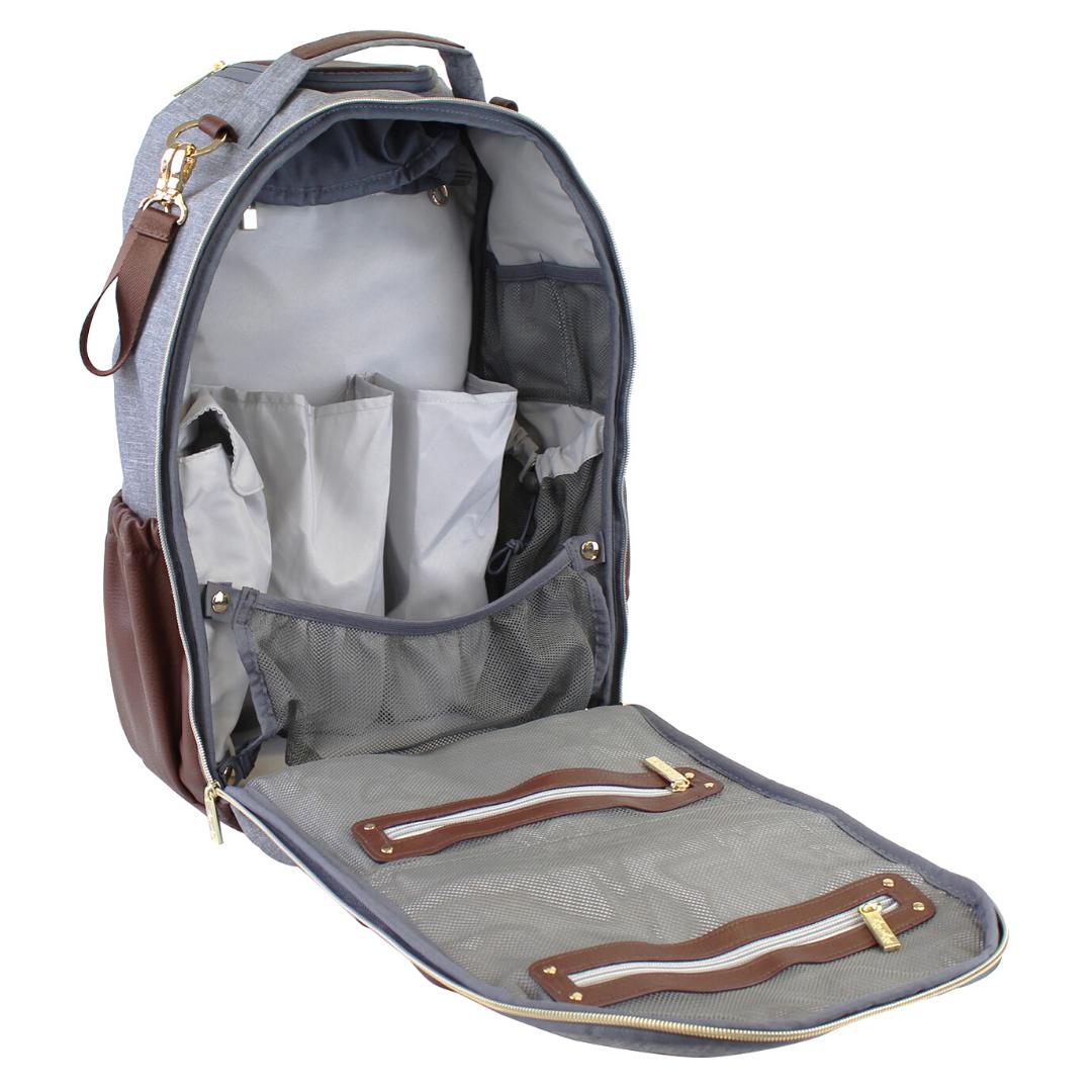 Itzy Ritzy Diaper Bag/Backpack