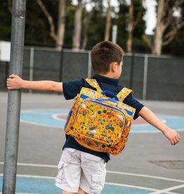 Bixbee Bixbee Backpack / Lunch Combo Set