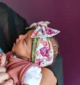 Baby Bling Reverse-A-Bow Headband