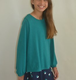 Area Code 407 Tween Skirt