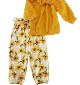 Sunflower 2pc Set