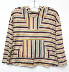Tween Long Sleeve Top