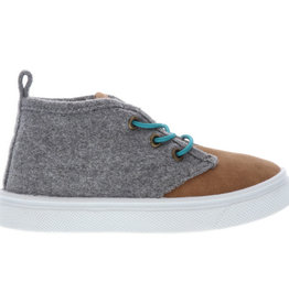 Oomphies Boy's Casual Low Ankle Shoe