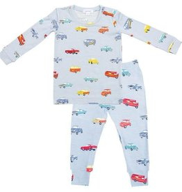 Angel Dear Boy's Loungewear Set