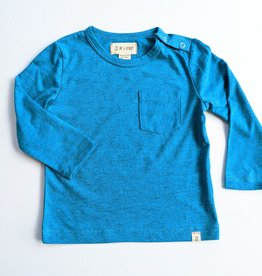 Me & Henry Toddler L/S Tops
