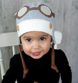Baby Cotton Knit Fun Hats