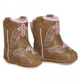 Baby Western Boots