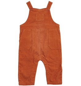 Angel Dear Baby Boy's Overall