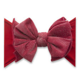 Baby Bling Holiday Fab Headband Bows