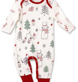 Tesa Baby Baby Christmas Romper