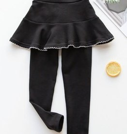 Innocence Girls Skirted Leggings
