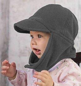 Huggalugs Fleece Earflap Hat