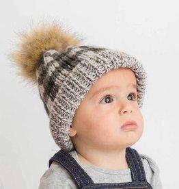 Huggalugs Knit Beanie Hats