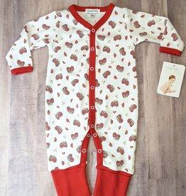 Magnolia Baby Baby Boy Playsuit Romper