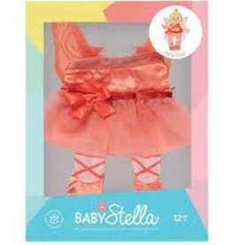 Manhattan Toy Baby Stella Clothing