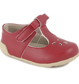 Baby Deer Girl's Mary Jane T-strap Shoe