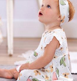 Tesa Baby Baby Girl S/S Spring Romper