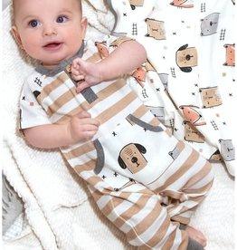 Tesa Baby Baby Boy S/S Romper