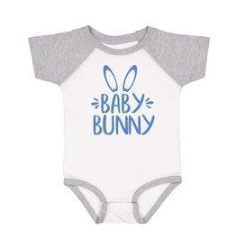 Sweet Wink Baby Bunny Onesie