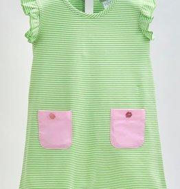 Ishtex Girl's A-Line Dress