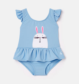 Joules Joules Girl Swimsuit