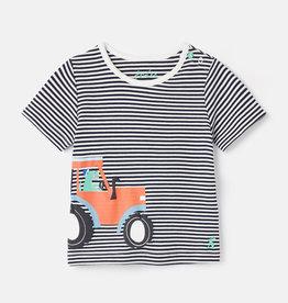 Joules Organically Grown Baby Boy T-shirt