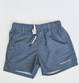 Properly Tied Boy's Performance Shorts