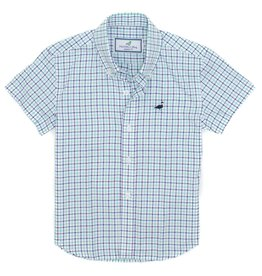 Properly Tied Boy's Button Down Shirts