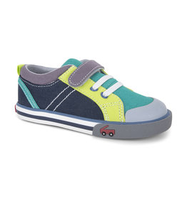See Kai Run Big Boy Sneakers