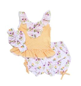 Be Girl Dolled Up Tunic Playset
