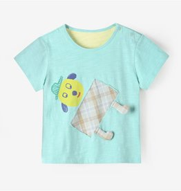 Aimama Marcus S/S T-shirt