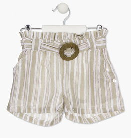 Losan Tween Girl Dress Shorts