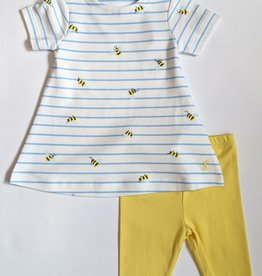 Joules Baby / Toddler, Organically Grown,  Short Sleeve 2 pc Set
