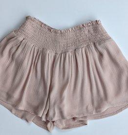 Hayden Girls Tween Smocked Shorts