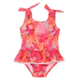 Snapper Rock Girl / Toddler 1 pc Swimsuit