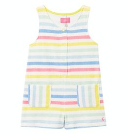 Joules Girl's French Terry Pool Jumpsuit