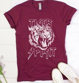 Women's Tiger Spirit T-shirt