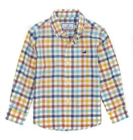 Properly Tied Boy's L/S Button Up Shirt