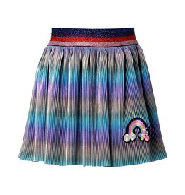 Baby Sara Mini Pleated Skirt