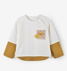 Aimama Eric L/S T-Shirt