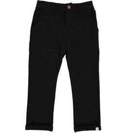 Me & Henry Boy / Toddler Cotton Jersey Pant