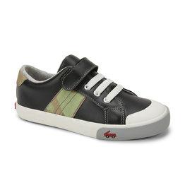See Kai Run Big Boy Leather Sneakers