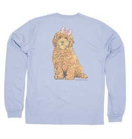 Properly Tied L/S Christmas Graphic T-Shirt
