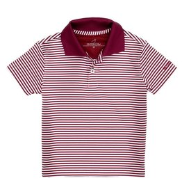 Properly Tied Toddler Game Day Polo Shirt