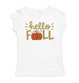 Sweet Wink Thanksgiving T-shirt
