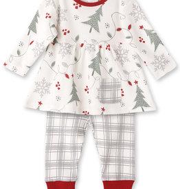 Tesa Baby Christmas 2pc Set