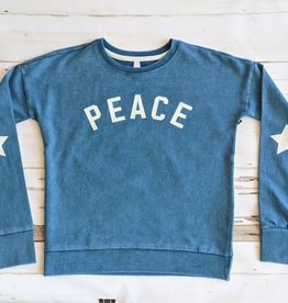 Sweet Soul Clothing Co. Junior Sweatshirt