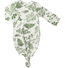 Angel Dear Baby Girl Knotted Gown