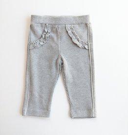 Losan Baby / Toddler Checked Pant