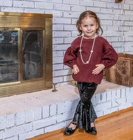 ML Fashions Girl Bell Leggings